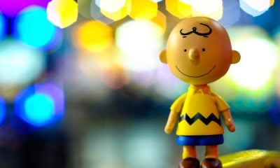 50 Charlie Brown Quotes from The Peanuts Gang