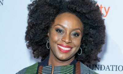 50 Chimamanda Ngozi Adichie Quotes from One of The World's Leading Feminists