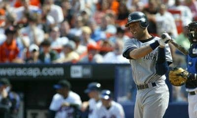 50 Derek Jeter Quotes From on Winning and Courage