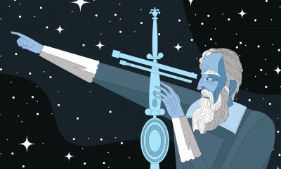 50 Galileo Galilei Quotes On Mathematics, Astronomy, and the Universe