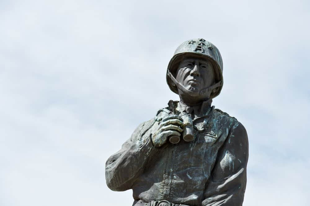 50 General Patton Quotes From One of the Most Successful Generals