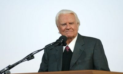 50 Inspirational Billy Graham Quotes About Faith