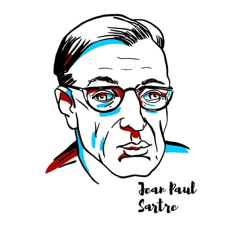 50 Jean-Paul Sartre Quotes About Existentialism