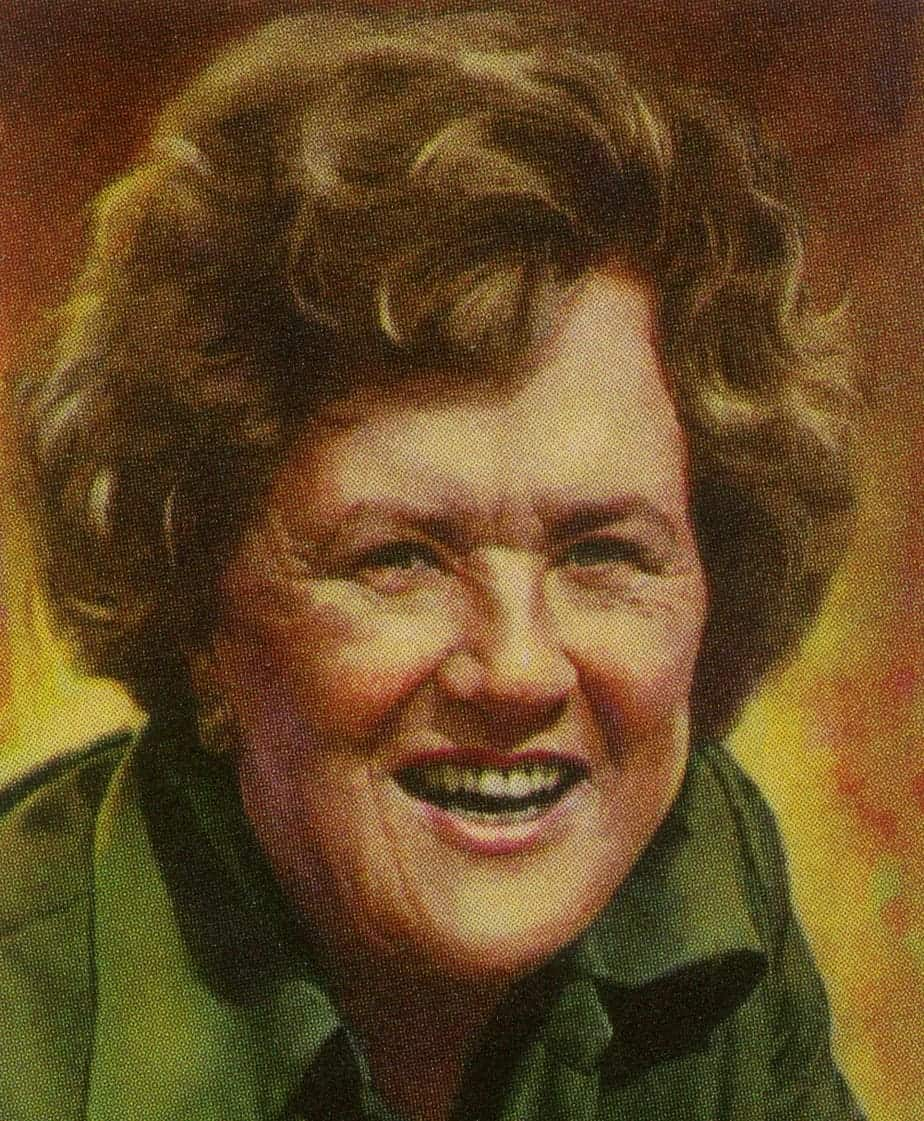 50 Julia Child Quotes from the Favorite Cooking Teacher
