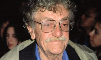 50 Kurt Vonnegut Quotes from His Work and Life