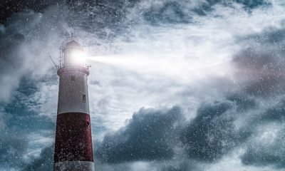 50 Lighthouse Quotes that Apply to Life
