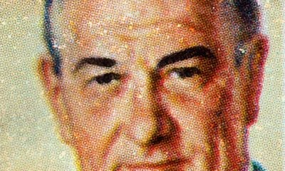50 'Lyndon' B. Johnson Quotes About Government, Civil Rights and More