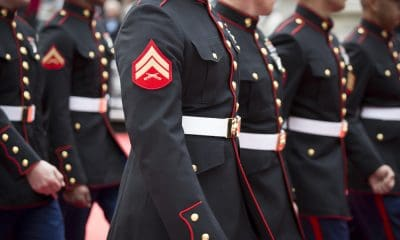50 Marine Quotes that Show Honor and Pride