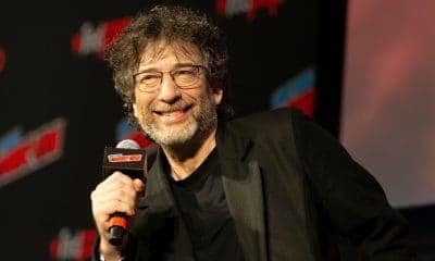 50 Neil Gaiman Quotes For When Life Needs a Little Fantasy