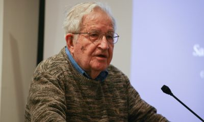 50 Noam Chomsky Quotes from the Father of Linguistics