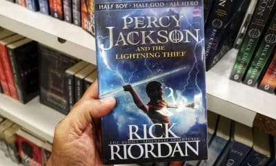 50 Percy Jackson Quotes About Love and Heroism