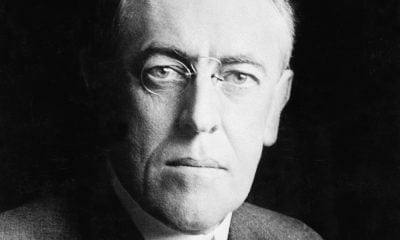 50 Woodrow Wilson Quotes About Leadership, Humanity, and Progress