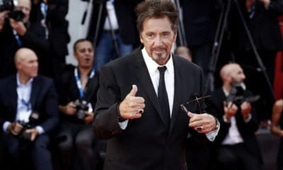 50 Al Pacino Quotes about Dedication and His Career