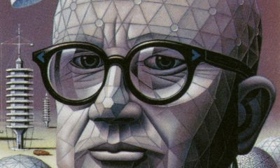 50 Buckminster Fuller Quotes on Love and Architecture