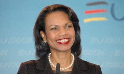 50 Condoleezza Rice Quotes on Leadership