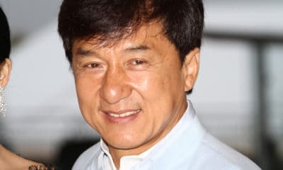50 Jackie Chan Quotes About Travel and Movies