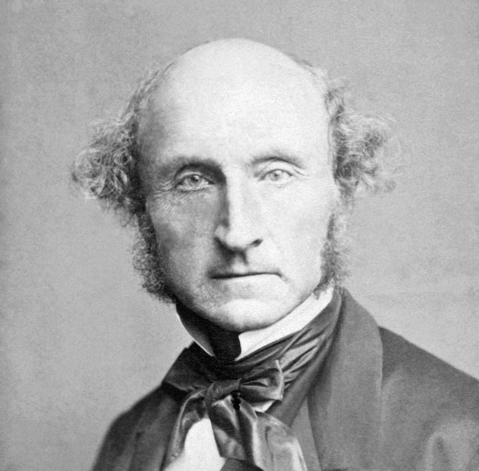 50 John Stuart Mill Quotes on Life, Society, and Politics