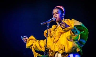 50 Lauryn Hill Quotes on Unconditional Love and Respect