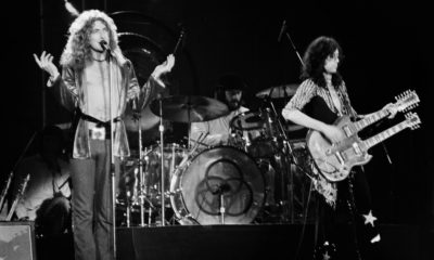 50 Led Zeppelin Quotes About Death and the Stairway to Heaven