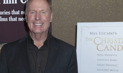 50 Max Lucado Quotes from Some of His Popular Books
