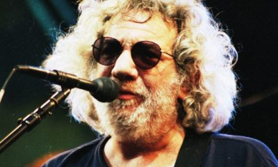 50 Memorable Jerry Garcia Quotes On Life and Music