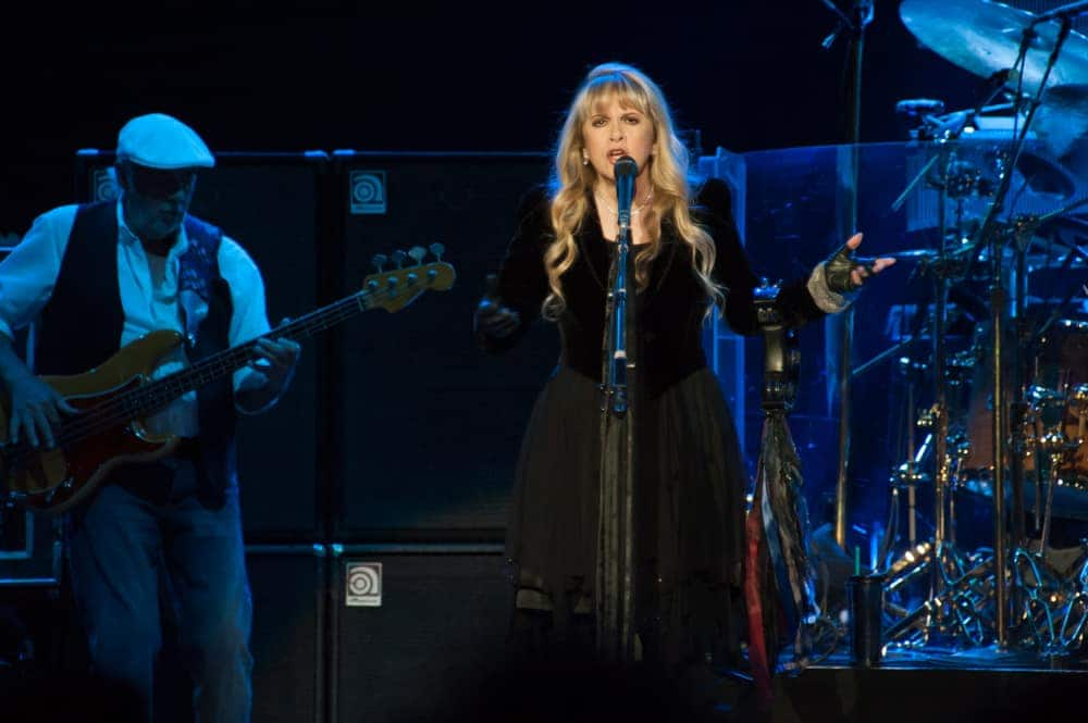 50 Stevie Nicks Quotes From the SingerSongwriter