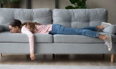 The Difference Between Being Lazy and Not Having Identified Your Passion